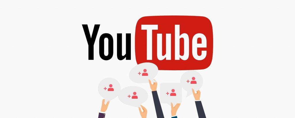 avoir des abonnes youtube