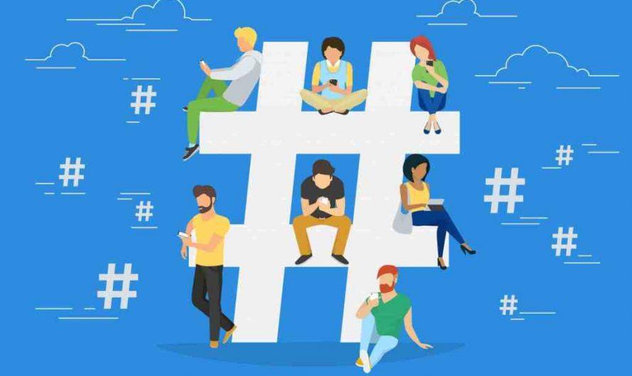 Comment choisir ses hashtags ?