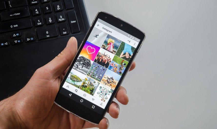 8 conseils à suivre pour devenir influenceur Instagram