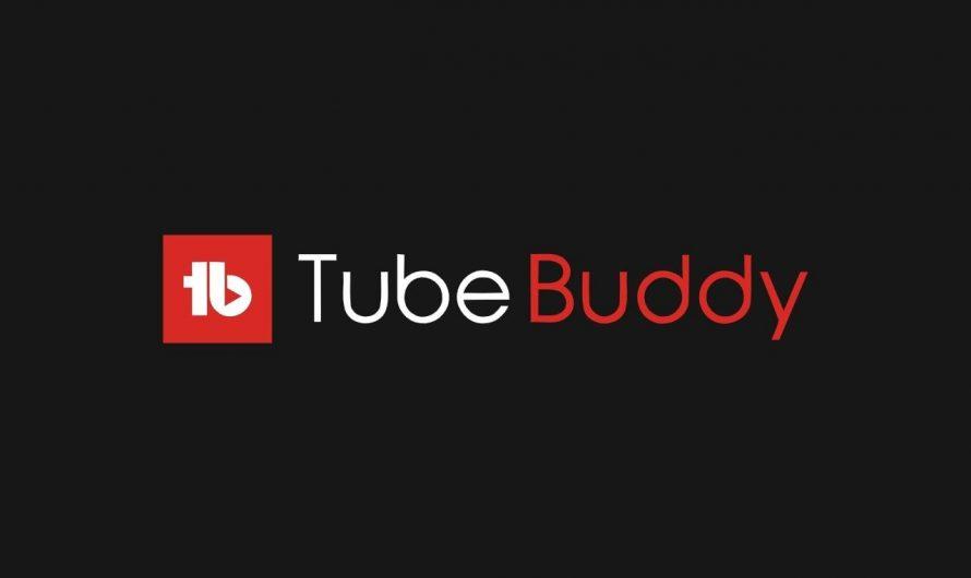 TubeBuddy Test : Mon avis sur cet outil analytique très complet !