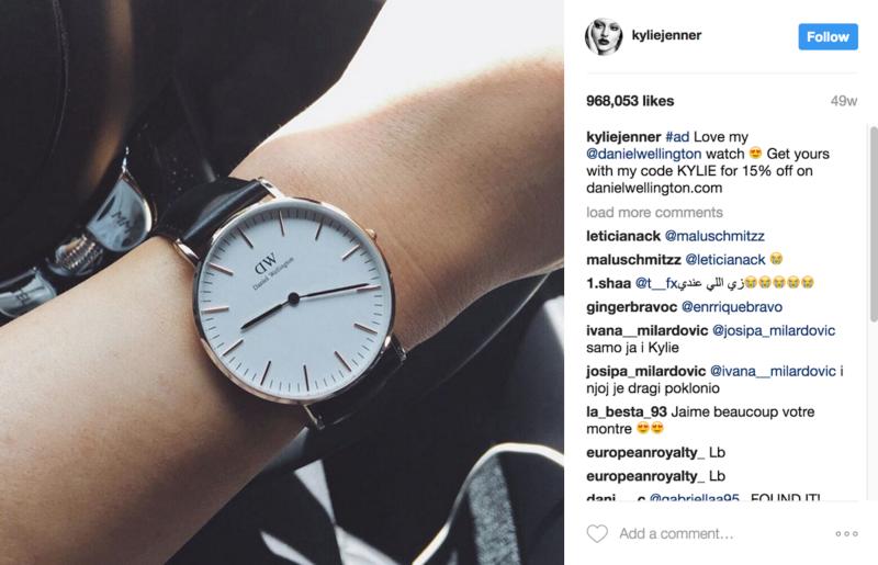 comment gagner de l argent sur instagram avis