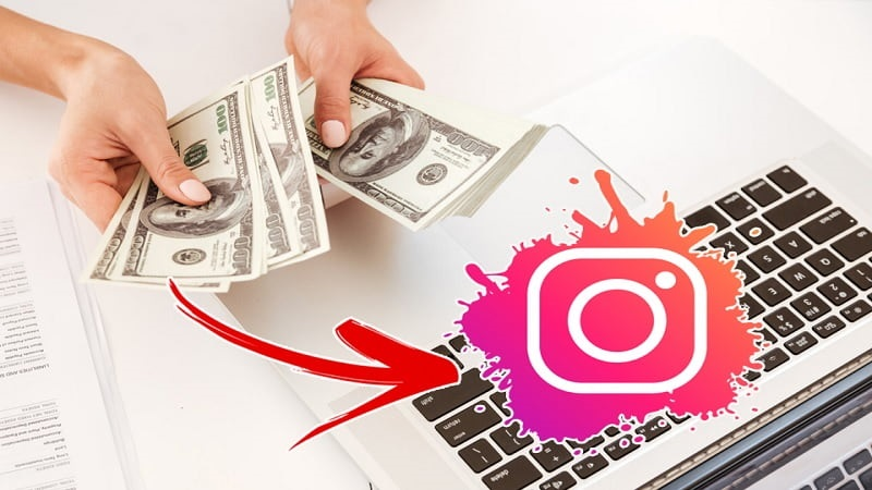 Gagner de l'argent sur Instagram : Toutes les solutions efficaces !