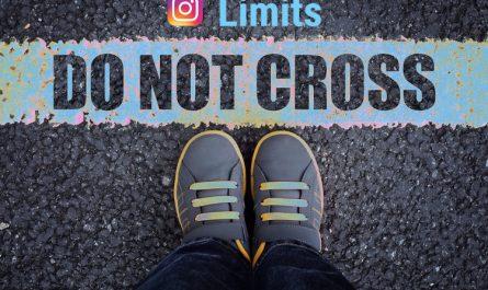 restrictions instagram