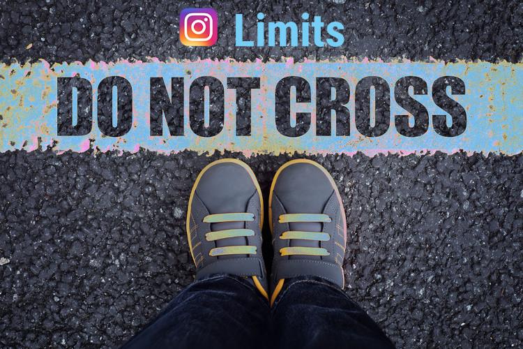 Restrictions et limites sur Instagram : Je vous dis tout !
