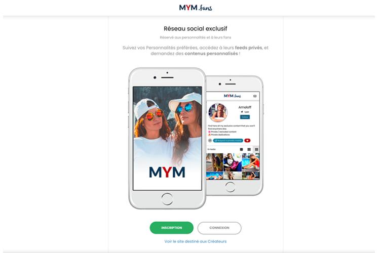Me. You. More Avis : MYM change de nom et se diversifie.
